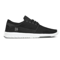Shoes ETNIES Scout black/dark grey