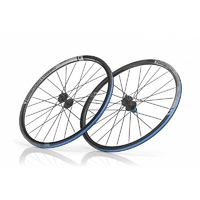 Paire de roues AMERICAN CLASSIC Victory 30 disc