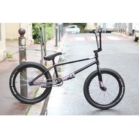 Bmx custom TOTAL BMX Sandoval