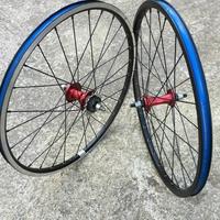 """Paire de roues SUNN pro 20 X 1""""-13/8"""