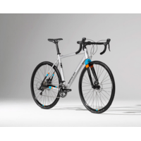 Vélo SARACEN Hack R 2016