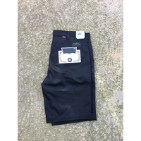 Short LEVIS SKATE work short black