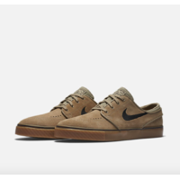 Shoes NIKE SB Zoom Stefan Janoski khaki/gum