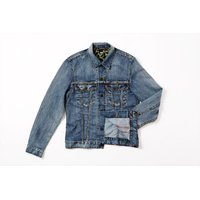 Veste LEVIS SKATE Trucker SE Battery