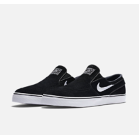 Shoes NIKE SB Stefan Janoski slip black