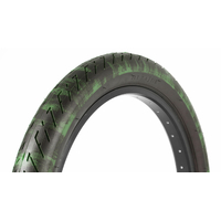 Pneu FIT BIKE Co T/A green/black swirl