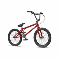 Bmx WETHEPEOPLE Curse 20.25'' Red 2016