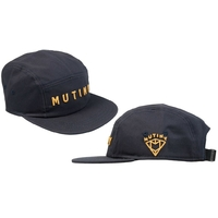 Casquette MUTINY Novel Hat navy