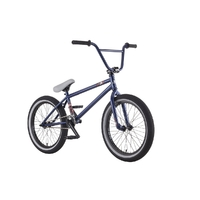 "Bmx HARO Interstate 21"" dark/blue 2016"