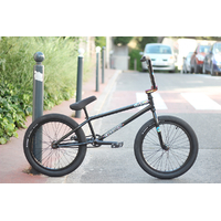 Bmx COLONY custom Alex Hiam replica