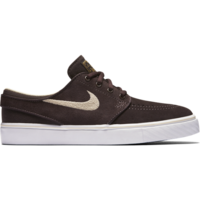 "Shoes NIKE SB Stefan Janoski GS brown/white ""Junior"""