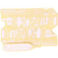 Stickers UNITED pack Lil Jef Region 2pc