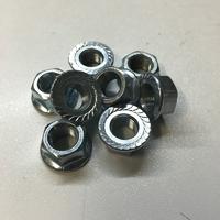 Ecrous de roue GENERIC 10mm acier (La paire)