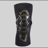Genoullières G-FORM PRO-X black/yellow