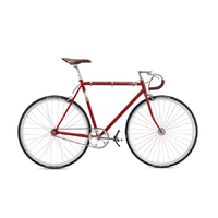 Vélo FUJI Feather red 2016