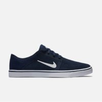 Shoes NIKE SB Portmore navy/white