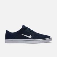 Shoes NIKE SB Portmore navy/white
