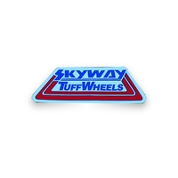 Sticker SKYWAY original