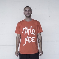 Tee shirt MARIE JADE Propagande X Joris Coulomb