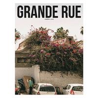 Mag GRANDE RUE #1