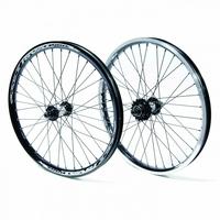 Paire de roues PRIDE Rival pro SX 20 X 1.75
