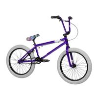 "Bmx SUBROSA Altus 20"" luster purple 2017"