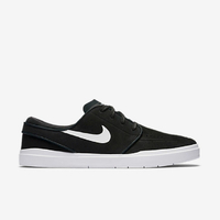 Shoes NIKE SB Stefan Janoski Hyperfeel black/white