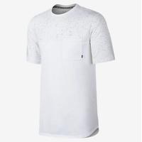 Tee shirt NIKE SB Nepps white