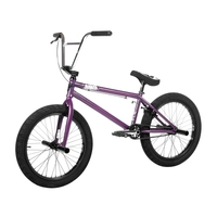"Bmx SUBROSA Salvador Barraco 20.50"" satin purple 2017"