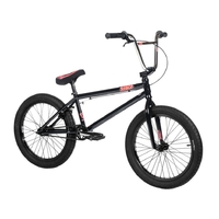 "Bmx SUBROSA Salvador XL 21"" black 2017"