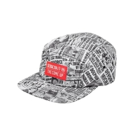 Casquette SUBROSA The Come Up Collab