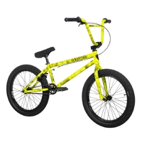 "Bmx SUBROSA Tiro 20.50"" smoke highliter 2017"