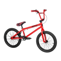 "Bmx SUBROSA Tiro 18"" satin red 2017"