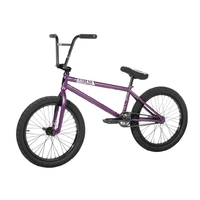 "Bmx SUBROSA Novus Simone Barraco 21"" satin purple 2017"