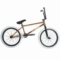 "Bmx UNITED Martinez Expert FC 20.65"" ED copper 2017"
