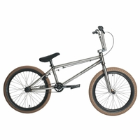 "Bmx UNITED KL40 21"" gloss clear 2017"