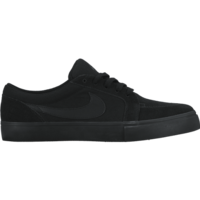 Shoes NIKE SB Satire II black/black anthracite