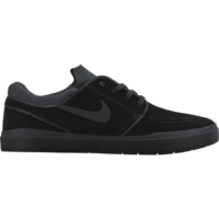 Shoes NIKE SB Stefan Janoski Hyperfeel black/black anthracite