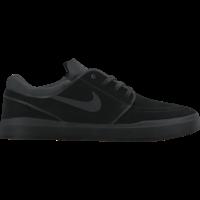 Shoes NIKE SB Stefan Janoski Hyperfeel black/black anthracite