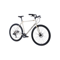 Vélo gravel FAIRDALE + Biltwell Weekender Archer 2017