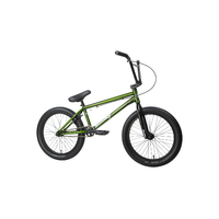 "Bmx SUNDAY Scout 20.50"" trans green 2017"