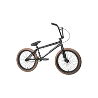 "Bmx SUNDAY Scout 20.85"" black 2017"