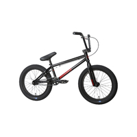 "Bmx SUNDAY Primer 18"" black 2017"