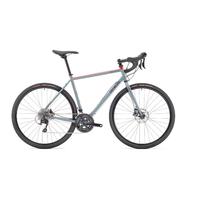 Vélo gravel GENESIS Croix de Fer 30 2017