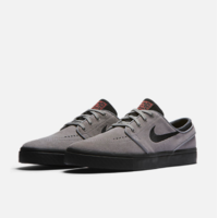 Shoes NIKE SB Zoom Stefan Janoski dust/black