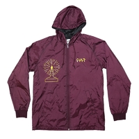 Veste CULT LIT marron
