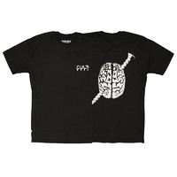 Tee shirt CULT Screw Brain