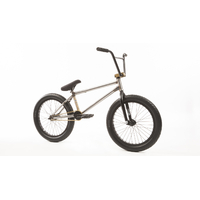 "Bmx FIT BIKE Co Begin 1 20"" freecoaster gloss clear 2017"