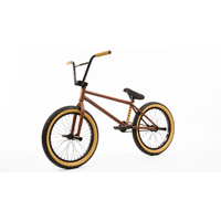"Bmx FIT BIKE Co Begin 2 20,75"" freecoaster matt brown 2017"