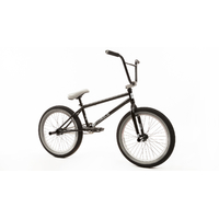 "Bmx FIT BIKE Co Spriet 2 LHD 21"" gloss black 2017"